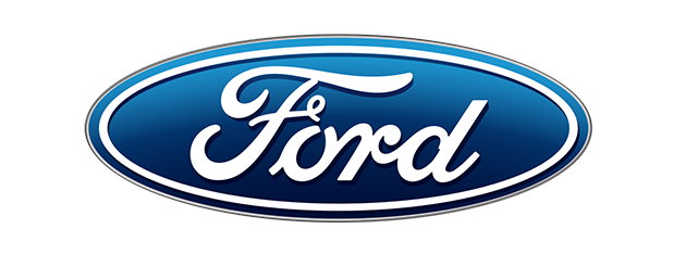 ford logo - KJL Automotive Solutions